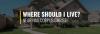 Where Should I Live Near NAS Corpus Christi?